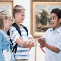 آموزش مهارت ارتباط مؤثر به کودکان (2)