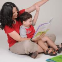 آموزش زبان انگلیسی مخصوص کودکان (بخش سوم)