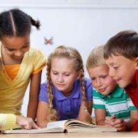 آموزش زبان انگلیسی مخصوص کودکان (بخش نهم)