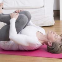 نرمش هایی برای درمان درد کمر و سیاتیک (بخش دوم)