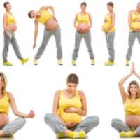 حرکات ورزشي جهت آماده سازي براي وضع حمل (مقدمه)