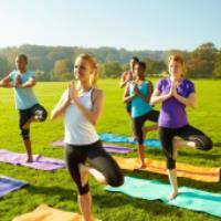 ورزش برای خانم هایی که کم کاری تیروئید دارند