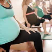 حرکات ورزشی جهت آماده سازی برای وضع حمل (بخش ۲)