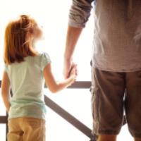 پدرها و سوالات جنسی دختربچه ها