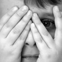 ترس در کودکان (دکتر ثمودی)