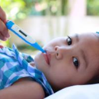 تب در کودکان (3)