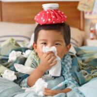 آنفولانزا در کودکان (1)