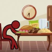 مواد غذایی بهینه در روزه داری