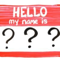 چرا نام افراد را فراموش مي کنيم؟