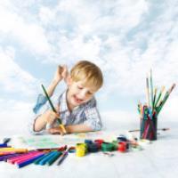 پرورش قوای تخیل در کودکان (2)