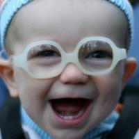 عینک مناسب برای کودکان (2)