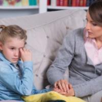 گلايه هاي کودکان از مادراني که در خانه بند نمي شوند