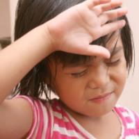شايع ترين سردرد در کودکان
