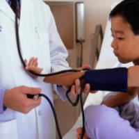 پرفشاری خون در کودکان (1)