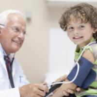 پرفشاری خون در کودکان (2)