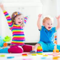 چقدر و چطور اسباب بازی را به کودک بدهیم؟