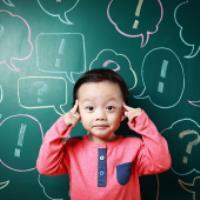 چگونه به سوالات کودکان پاسخ دهیم؟
