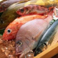 چطور سالم بودن ماهی را تشخیص دهیم؟