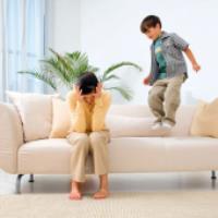 شناخت کودکان بیش فعال و رفتار درست با آنها