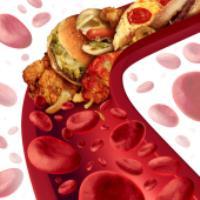 افزایش چربی خون و علل آن