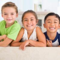 اهمیت و کاربرد دندان های شیری