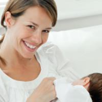 نکات مهم در مورد شیردهی به نوزاد (بخش اول)