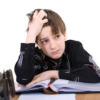 عدم توانایی یادگیری در کودکان