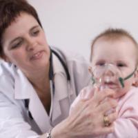 بیماریهای تنفسی عفونی در کودکان (1)