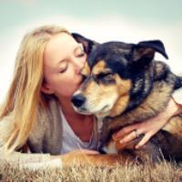 آیا بوسیدن سگ باعث بیماری می شود؟