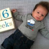 نگهداري نوزاد - هفته ششم