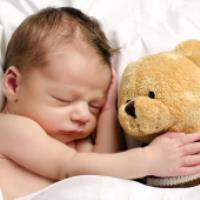 نگهداری نوزاد - هفته سوم