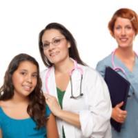سرطان کلیه در کودکان