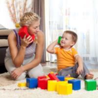 آموزش بازی با کودک (2)