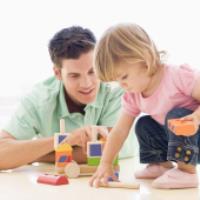 آموزش بازی با کودک (3)