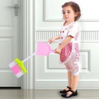همکاری در کارهای خانه