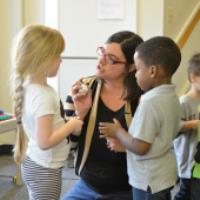 مدیریت و مشکلات رفتاری در کودکان (2)