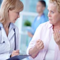 یائسگی و درمان آن با لیزر