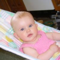 حرکت های نوزاد 4 ماهه