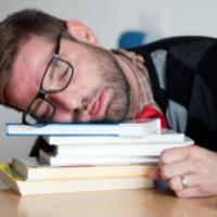 نارکولپسی یا حمله خواب چیست؟