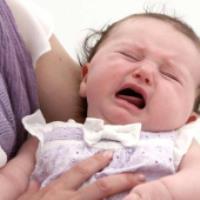 درمان غیر دارویی ریفلاکس نوزادان