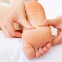دلایل درد در ناحیه بالشتکی پا
