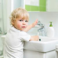 راهنمای والدین برای رعایت بهداشت کودکان