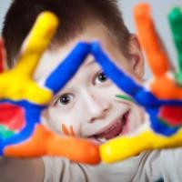 بازی درمانی برای کودکان