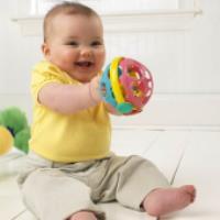 بازی ها در هر مرحله از رشد کودکان