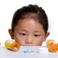 مسمومیت در کودکان (1)