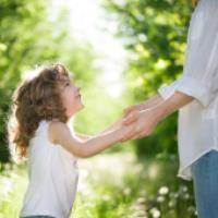 فرزندپروری مثبت (1)