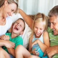 فرزندپروری مثبت (2)