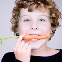 رژیم غذایی مناسب کودکان