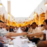 تغذیه صحیح در ماه مبارک رمضان