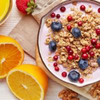 ویژگی های یک صبحانه ی سالم